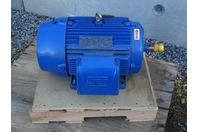 Weg 20 HP Electric Motor 230/460v, 3PH, 1765 RPM, 256T, W22 Nema Premium