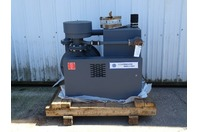 Continental Industrie Multistage centrifugal blower 008.05RT
