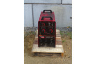 Lincoln Invertec STT Mig Welder Power Source 208/230/460v 3-PH