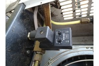 Ingersoll Rand Compressed Air Dryer Single Phase