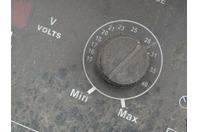 Esab 453cv Mig Welder with Model X 35 FD Feeder 230/460v 3-PH