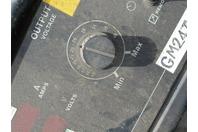 Esab 453cv Mig Welder with Model X 35 FD Feeder 230/460v 3-PH & L-tec Cooler