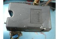 10HP Piston Type Recipicating Air Compressor, Horziontal Tank 230/460v 3-PH