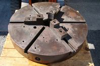 "30"" 3-JAW Machinist Lathe Chuck with Jaws"