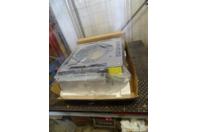 Carrier Ducted Air Handler Indoor Unit, 208/230V, 40GJQB18C--3