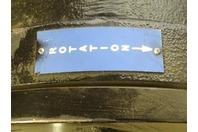 Gusher Centrifugal Pump Cartridge ,  PCL5X6-16EH-0-A