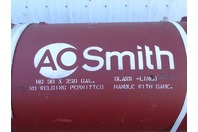AO Smith  Custom HD High Draw Glass Lined Storage Tank , HD30-250