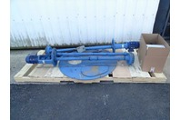 Federal Pump Corp  Commercial Sump Pump , Unit No.  F-2