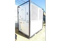 Dunham-Bush  Portable 15TON 460v Air Conditioner , 6ACPSB-190PQP