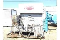 Ulta-Kool, Inc.  Refrigerated Vapor Degreasing System , 0100CT
