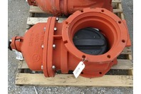 "Mueller 12"" Resilient Wedge Gate Valve MJ X MJ Mechanical Joint P/N: 120A236223L"