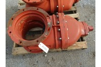 "Mueller 12"" Resilient Wedge Gate Valve MJ x MJ Tapping"