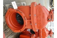 "Mueller 10"" Resilient Wedge Gate Valve MJ x MF Tapping"