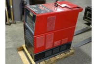 Lincoln Electric Power Wave 450 Welder Power Source 200-460v 3PH, 10197