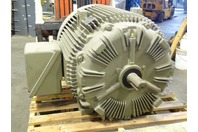 GE 125HP Electric Motor, 1785rpm 460v, 5KS444SAA218D2