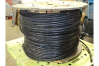 Lake Cable  16/24 Copper Wire, 16AWG 12 Pairs , T16128P0S