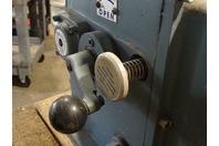 Jordan Controls  Actuator  V120, HZ 50-60  , SM-5220/AD-8240-1-