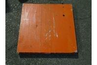 (5) Aero-Go Skate, Air Caster System , W/ Control bank & Hose , 21N 08671 75