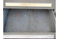 Stanley Vidmar Stationary Full Height Modular Drawer Cabinet , 10-Drawer