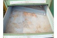 Stanley Vidmar Stationary Full Height Modular Drawer Cabinet , 5-Drawer
