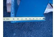 London Fan 30HP Centrifugal Blower 6032 m3/h(3550 cfm) 460v , GGS-11-560