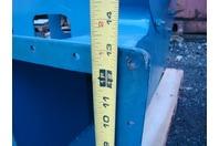 London Fan 30HP Centrifugal Blower 6032 m3/h(3550 cfm) 460v , GSS-II-560