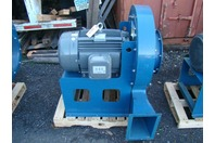 London Fan 30HP Centrifugal Blower 6032 m3/h(3550 cfm) 460v , GSS-II-560