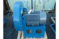 London Fan 30HP Centrifugal Blower 6032 m3/h(3550 cfm) 460v , GGS-II-561