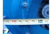 London Fan 30HP Centrifugal Blower 6032 m3/h(3550 cfm) 460v , GGS-II-562