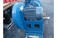 London Fan 30HP Centrifugal Blower 6032 m3/h(3550 cfm) 460v , GGS-II-562