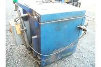 Castool  Die Heating Furnace  , Model No. C100