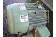 """Cimme 40HP Centrifugal Blower, 26"""" Impeller, 460v , GBE 009020HZ60"""
