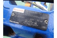 SEW-EuroDrive Hydraulic Power Pack, 230/460v, Rexroth Control Valve , 15HP