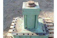 "M-Line 6"" Bore Large Hydraulic Cylinder , 6"" BORE"