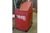 Trion  Welder Fume Collector, Media Air Cleaner  H.P 1.5, 120v, Fred_ICS 1.5