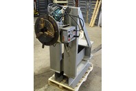 "ProFax  Welding Positioner with Custom Stand, Gullco 10"" Gripper, 115v, WP-250"