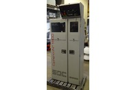 SDC  Automated Dual Gas Cabinet, Bottle Station , 1500