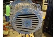 Demag 4 Ton Electric Chain Hoist, 440v 3-PH , DKUN 20-2000 K V1 F4