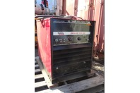 Lincoln Electric Idealarc 300A DC Welder  230/460v 3-PH, R3R-300