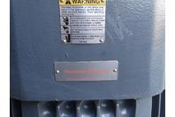 Rexroth Axial Piston AA11VO Hydraulic Pump, 50HP Electric Motor , R902094347