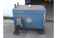 Miller  Direct Current Arc Welding Power Source  230/460v, Gold Star 300SS