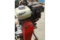 Core Cut  Masonry Block Saw, Honda Powered , Gasoline