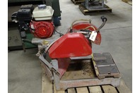 Core Cut  Masonry Block Saw, Honda Powered , Gasoline