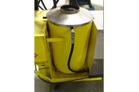Jenny Steam Cleaner  115V, 1PH, 60HZ, AMPS10 , SJ70 OEP