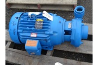 "Goulds 2-1/2 x 3-8,  15Hp Centrifugal Pump, 6-3/16"" Imp. 208-230/460, 7BF1M9F0"