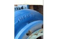 Grundfos NBG 15HP Centrifugal Pump 230/460 V, 100-80-160