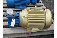 Peerless 15HP C825A Centrifugal Pump 230/460, Ph 3, C825AMBF