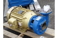 Peerless 15HP C825A Centrifugal Pump 230/460, Ph 3, C825AMBF