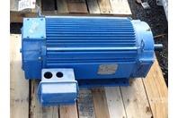 Powertec  40HP Brushless D.C. Motor  640vDC, Rpm 2500, , F25MD2J11001001