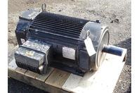 Powertec  54HP Brushless D.C. Motor  640vDC, Rpm 1750 , A28CSJ1000100000